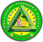 Provincial Assessor's Office, Occidental Mindoro